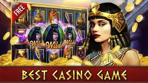 Казино Фараон или Игра на деньги с выводом